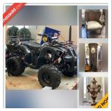 Crownsville Downsizing Online Auction - Gies Lane