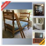 Highland Moving Online Auction - Green Hill Court
