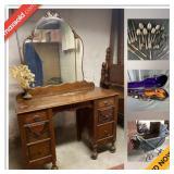 Denver Estate Sale Online Auction - S. Decatur Street
