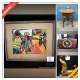 Mission hills Charity/Fundraising Online Auction - Devonshire st