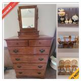 Colorado Springs Estate Sale Online Auction - Pika Point