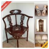 Stone Mountain Downsizing Online Auction - O'Brian Drive