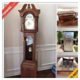 Atlanta Downsizing Online Auction - Pinehurst Rdg