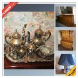 Bound Brook Estate Sale Online Auction - Middlebrook Rd