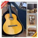 Avondale Estate Sale Online Auction - Hartefeld Drive