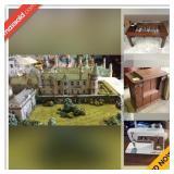 Highlands Ranch Estate Sale Online Auction - South Castle Ridge Circle