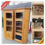 Lithonia Downsizing Online Auction - Asborough Ct