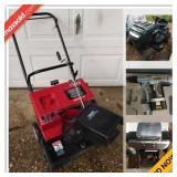 Woodbridge Downsizing Online Auction - Reddy Drive (STORAGE)
