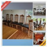 Potomac Downsizing Online Auction - Great Elm Drive