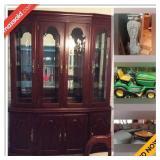 Parkton Moving Online Auction - Shady Ridge Court