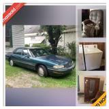 Newnan Estate Sale Online Auction - Salbide Ave.
