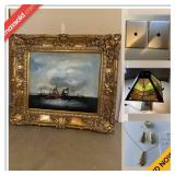 STAMFORD Downsizing Online Auction - BUCKINGHAM DR