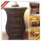 Mahwah Downsizing Online Auction - Green Mountain Road