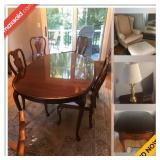 WILMINGTON Moving Online Auction - Shawsheen Avenue