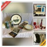 Bellevue Downsizing Online Auction - 160th Avenue Southeast