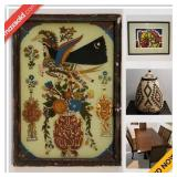 Silver Spring Moving Online Auction - Baroque Road
