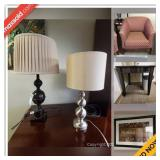 Atlanta Downsizing Online Auction - Embassy Row Northeast