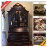 Duluth Moving Online Auction - Muirfield Square