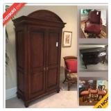 Marietta Moving Online Auction - Lookingglass Lane