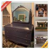 Boston Moving Online Auction - Hillock Street