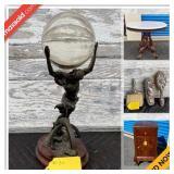 Middletown Estate Sale Online Auction - Browns Lane (STORAGE)