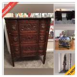 Kennesaw Downsizing Online Auction - George Busbee Parkway Northwest (CONDO)