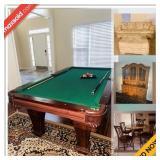 Marietta Moving Online Auction - Oak Trail Drive