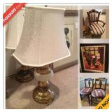 Cartersville Downsizing Online Auction - Waterford Drive
