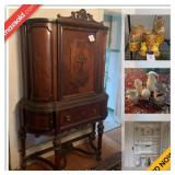 Mount Holly Moving Online Auction - Front Street