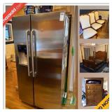Wilmington Downsizing Online Auction - Fenway Street