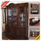Springfield Moving Online Auction - Benjamin Drive