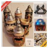 Reisterstown Downsizing Online Auction - Chromine Road