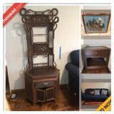 Randallstown Downsizing Online Auction - Samoset Road