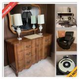Newark Estate Sale Online Auction - Barksdale Road