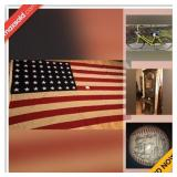 Livermore Downsizing Online Auction - Leahy Way