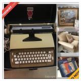 Montclair Moving Online Auction - Aubrey Road