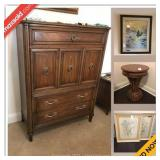 Pinehurst Downsizing Online Auction - Mill Creek Way