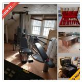 Westport Moving Online Auction - Bayberry Lane