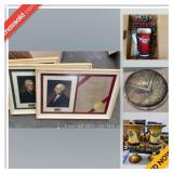 SAUGUS Moving Online Auction - APPLETON STREET
