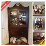 Bethesda Moving Online Auction - Maplewood Park Court