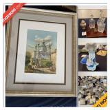 Annapolis Moving Online Auction - Bridgewater Way