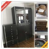 Lutherville Downsizing Online Auction - Old Lyme Road
