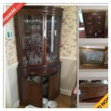 Towson Moving Online Auction - Worthington Road