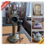 Melrose Reseller Online Auction - Lynde Street