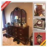 Newark Moving Online Auction - Berkley Dr