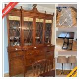 Herndon Estate Sale Online Auction - Fort Lee St