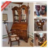 Scotch Plains Estate Sale Online Auction - Raritan Road