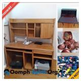 Englewood Charity/Fundraising Online Auction - S. Grant Street
