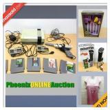 Phoenix Reseller Online Auction - N. 21st Ave.  Suite E