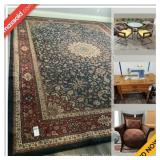 Houston Estate Sale Online Auction - Vassar St